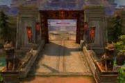 3D动作国战手游《热血天子》宣传视频曝光
