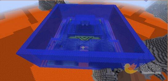 我的世界海底神殿创建攻略[多图]图片2
