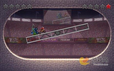 《撞头赛车》评测:休闲轻松汽车对撞游戏[多图]图片3