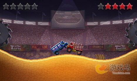 《撞头赛车》评测:休闲轻松汽车对撞游戏[多图]图片4