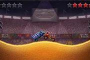 《撞头赛车》评测:休闲轻松汽车对撞游戏[多图]