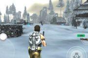 战争射击游戏《风暴地带》登陆iOS平台[多图]