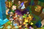 Nexon最新RPG游戏《枫之谷2》7月上架[多图]