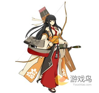 盘点战舰少女中那些稀有的舰船[多图]图片1