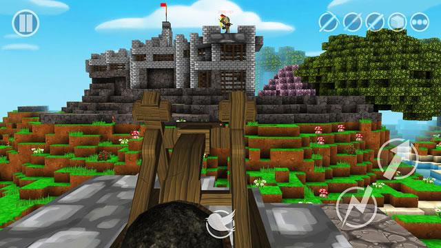 城堡史诗战斗图2:
