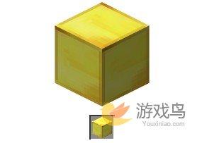 我的世界金块合成具体方法一览[多图]图片1