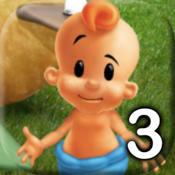 小婴儿逃出3
