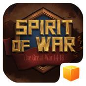 战争精神:伟大的战争