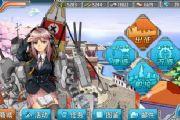 战舰少女强迫症玩家如何提高演习胜率[图]