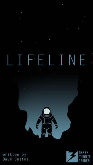 生命线图5: