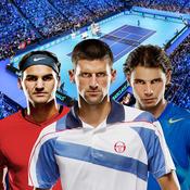 網球世界巡回賽:決賽之路
