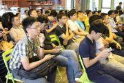 中小CP运营之道主题沙龙广州站圆满结束[多图]