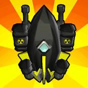 疯狂火箭3D