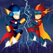 英雄任务:进入风暴