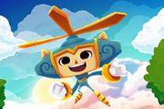 《Heroki》评测:唯美童话风飞空冒险游戏[多图]