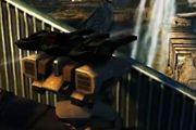 震撼机甲对轰《进击的战争机器》迎更新