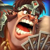 卡牌之王:龙之战争