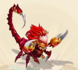 大话西游手游狮蝎怎么样 狮蝎属性介绍[图]图片1