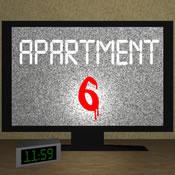 公寓逃脱6