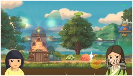 新游《维特之旅》获中国独立游戏大赛提名[多图]图片2