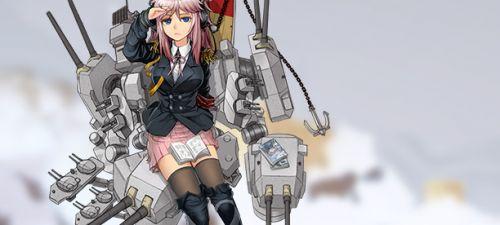 战舰少女台服客户端下载 最新1.3.9版本[图]