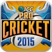ICC职业板球2015