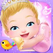 公主的新生小宝宝