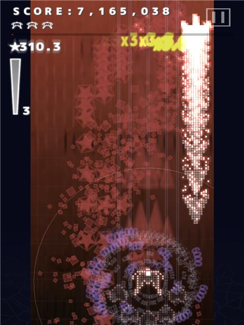 《Decluster零:弹丸夜曲》评测 弹幕地狱[多图]图片2