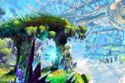 RPG《求生档案 天空的彼端》预告PV曝光[多图]