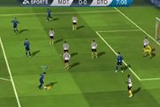 经典足球游戏《FIFA移动版》测试上架