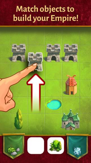 农场和城堡图1:
