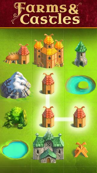 农场和城堡图5: