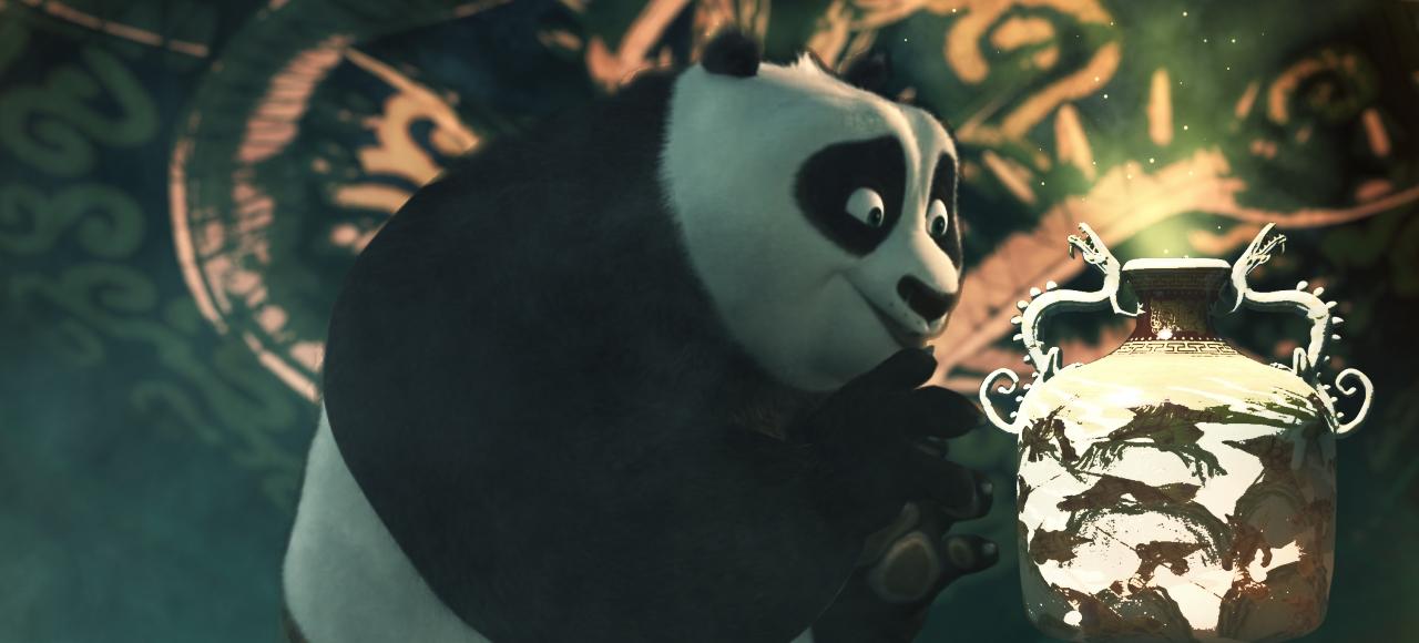 史上最强功夫联盟《功夫熊猫序篇》剧情首曝[多图]图片2