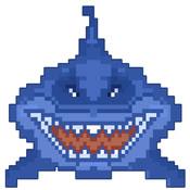 海底大冒险之鲨口逃生