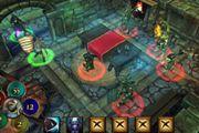 回合策略游戏《恶魔的崛起》冒险开启