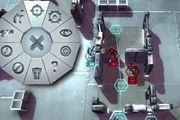回合策略游戏《冰封触点精简版》视频