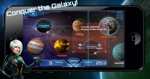 银河战争图2: