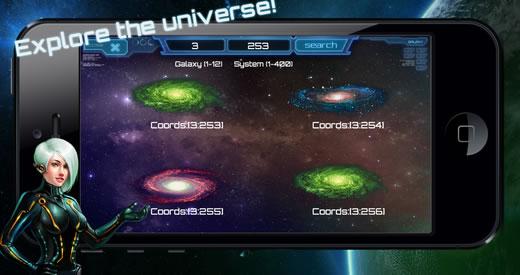 银河战争图3: