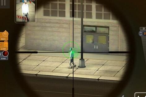 狙击行动3D代号猎鹰新手攻略 新手实用技巧详解[多图]图片6