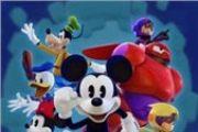 迪士尼Go特色玩法介绍 腾讯又一跑酷力作[图]