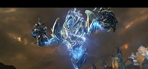 《星际争霸2虚空之遗》首部CG引爆关注[视频][多图]图片2