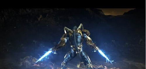 《星际争霸2虚空之遗》首部CG引爆关注[多图]图片1