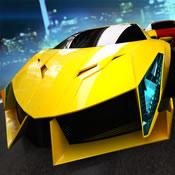 赛车3D:沥青真实轨道