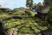 虚幻引擎4策略新作《战争瓦块》宣传片