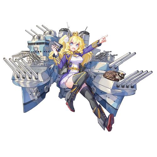 战舰少女大更新 多艘战舰改造CV系统登场[多图]图片3