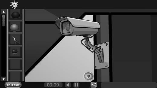 越狱密室逃亡4图1: