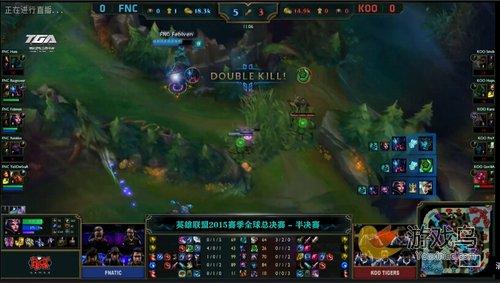 lols5总决赛FNC3比0大胜KOO晋级决赛[多图]图片8