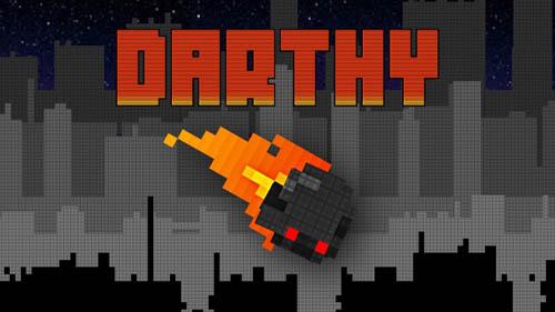 像素风2D冒险新作《Darthy》本周四上架[多图]图片1