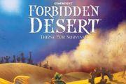 荒漠求生 桌游改编手游《禁闭沙漠》即将来临[多图]