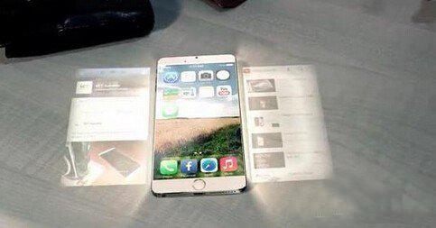 传苹果研发全息显示屏技术 或用于iPhone8[多图]图片2